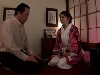 Miku Hasegawa Shut up shop Indecipherable Family