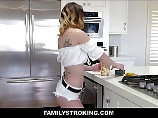 Young Teen Step Daughter Family Sex With Step Dad While Mom Is Gone