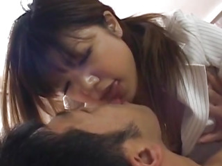 Amateur porn session with sexy  Rika Hayama