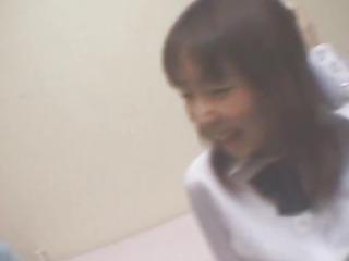 Haruka Hoshikawa has hairy cunt aroused